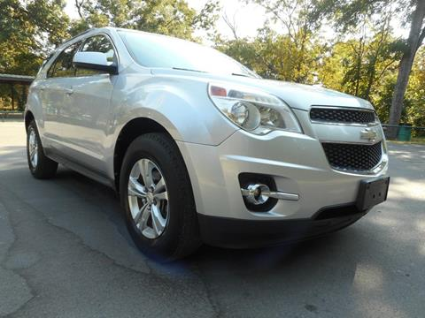 2011 Chevrolet Equinox for sale in Lake Worth, TX