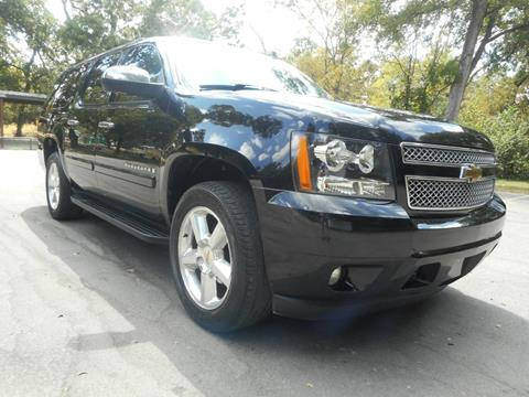 2008 Chevrolet Suburban for sale in Lake Worth, TX