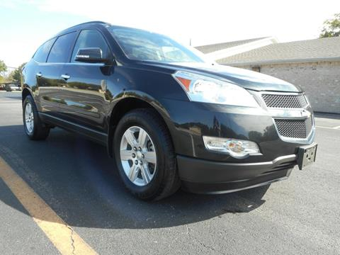 2012 Chevrolet Traverse for sale in Lake Worth, TX