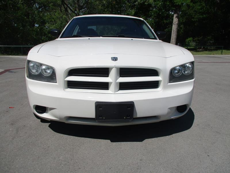 2006 dodge charger se 4dr sedan in lake worth tx thornhill motor 5900 publicscrutiny Images