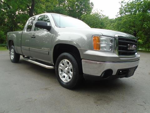 2007 GMC Sierra 1500 for sale in Lake Worth, TX