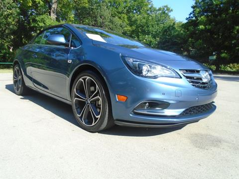 2016 Buick Cascada for sale in Lake Worth, TX