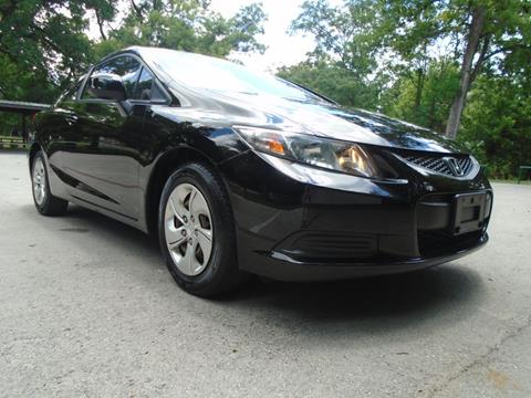 2013 Honda Civic for sale in Lake Worth, TX