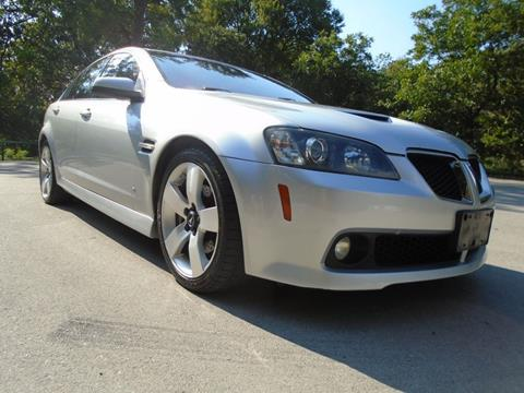 2009 Pontiac G8 for sale in Lake Worth, TX
