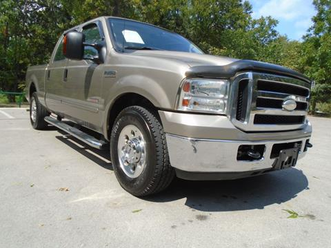 2006 Ford F-250 Super Duty for sale in Lake Worth, TX