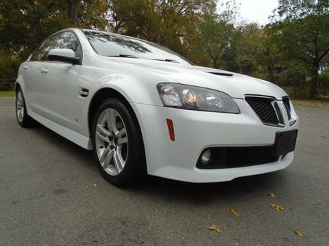 2008 Pontiac G8 for sale in Lake Worth, TX
