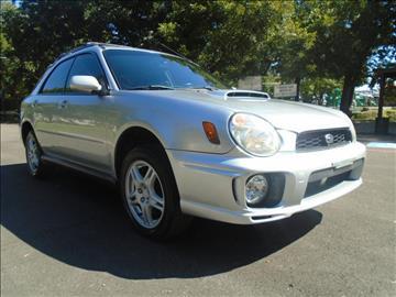 2003 Subaru Impreza for sale in Lake Worth, TX