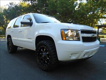 2008 Chevrolet Tahoe for sale in Lake Worth, TX