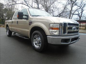 2008 Ford F-250 Super Duty for sale in Lake Worth, TX