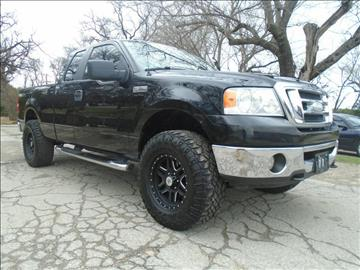2007 Ford F-150 for sale in Lake Worth, TX