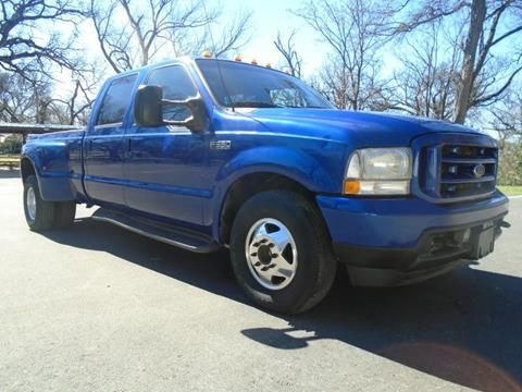 2003 Ford F-350 Super Duty for sale in Lake Worth, TX