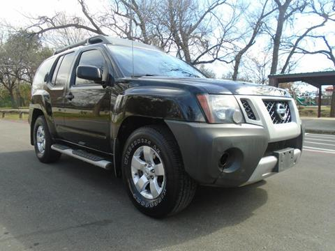 2010 Nissan Xterra for sale in Lake Worth, TX