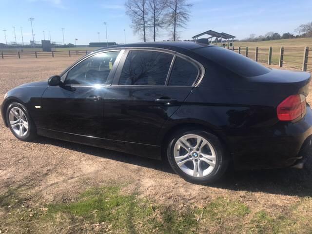 2008 BMW 3 Series 328i 4dr Sedan - Pittsburg TX