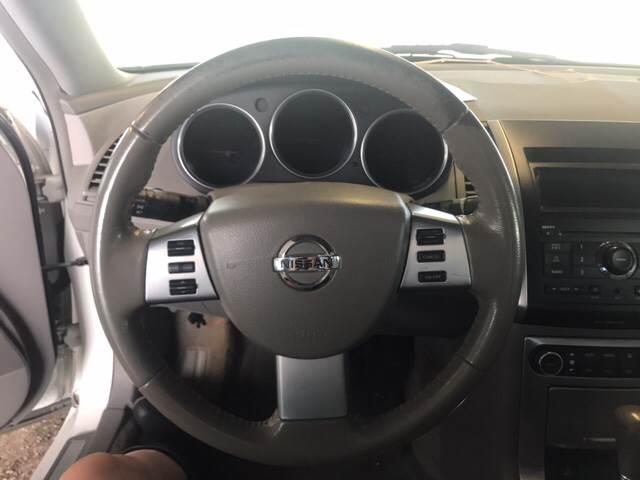 2008 Nissan Maxima 3.5 SE 4dr Sedan - Pittsburg TX