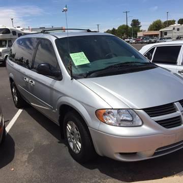 2005 Dodge Grand Caravan for sale in Youngtown, AZ
