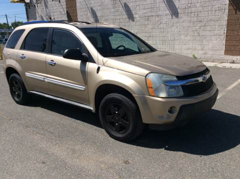 2005 Chevrolet Equinox for sale in Peabody, MA