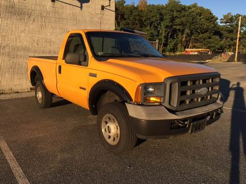 2005 Ford F-350 Super Duty for sale in Peabody, MA