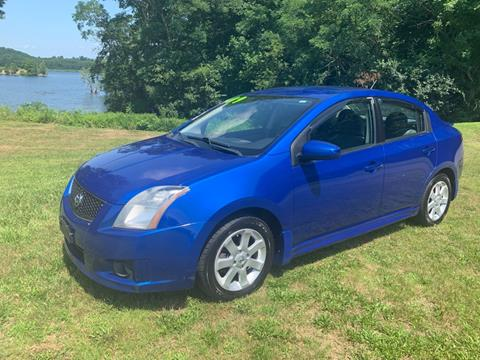 2009 Nissan Sentra for sale in Peabody, MA