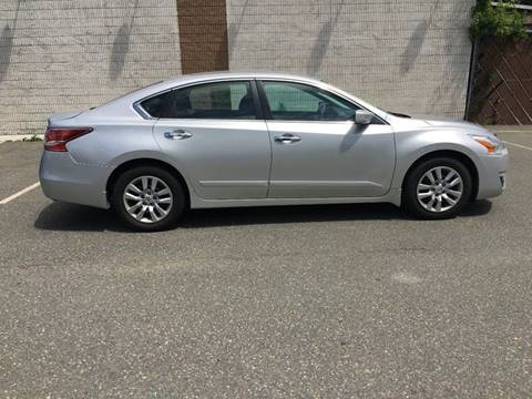 2013 Nissan Altima for sale in Peabody, MA