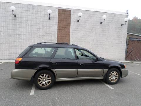 2003 Subaru Outback for sale in Peabody, MA
