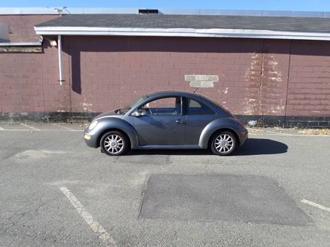 2004 Volkswagen New Beetle for sale in Peabody, MA