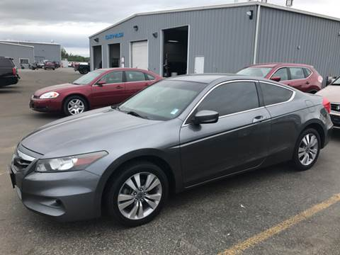 2011 Honda Accord for sale in Billings, MT