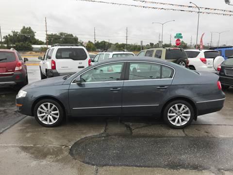 2010 Volkswagen Passat for sale in Billings, MT