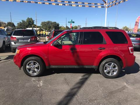 2010 Ford Escape for sale in Billings, MT