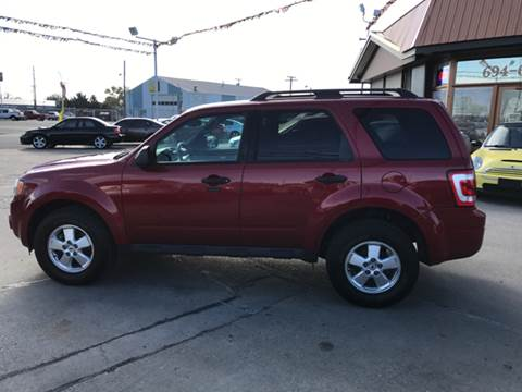 2012 Ford Escape for sale in Billings, MT