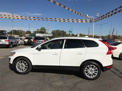 2010 Volvo XC60 for sale in Billings, MT