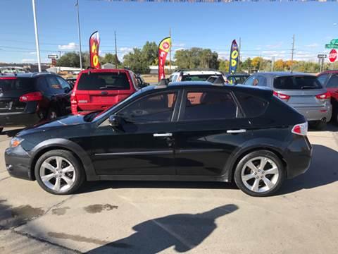 2010 Subaru Impreza for sale in Billings, MT