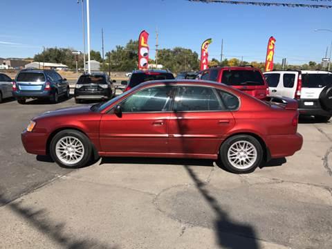 2004 Subaru Legacy for sale in Billings, MT