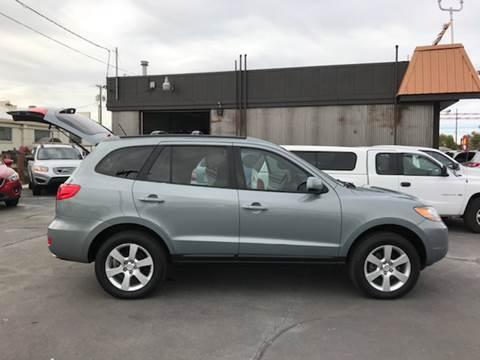 2009 Hyundai Santa Fe for sale in Billings, MT