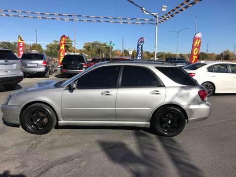 2005 Subaru Impreza for sale in Billings, MT