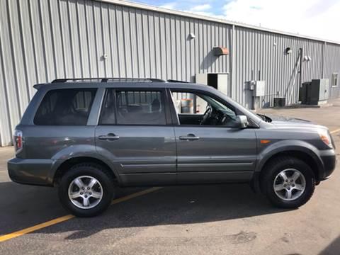 2007 Honda Pilot for sale in Billings, MT