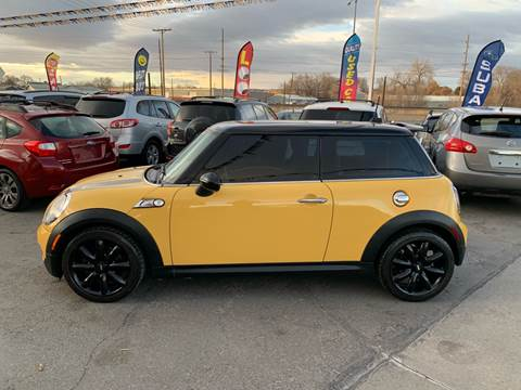 2007 MINI Cooper For Sale At Performance Auto Sales Inc In Billings MT