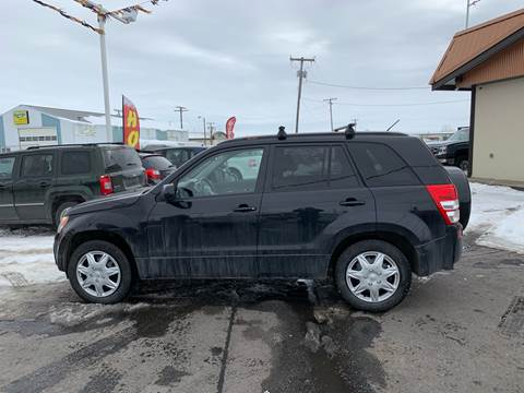 2011 Suzuki Grand Vitara for sale in Billings, MT