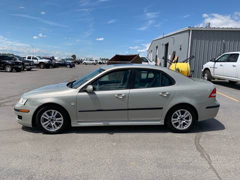 2007 Saab 9-3 for sale in Billings, MT
