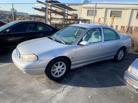 1999 Ford Contour for sale in Billings, MT