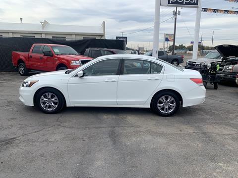 2012 Honda Accord for sale in Billings, MT