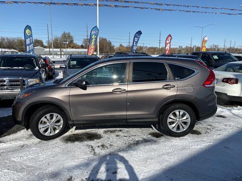 2012 Honda CR-V for sale in Billings, MT
