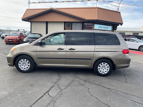 2008 Honda Odyssey for sale in Billings, MT