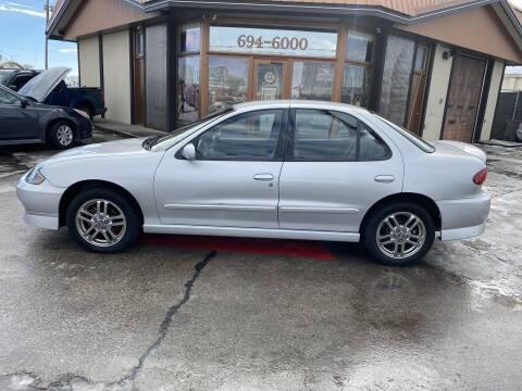 2004 Chevrolet Cavalier for sale in Billings, MT