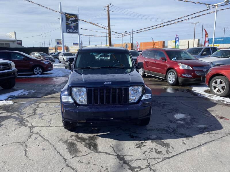 2012 Jeep Liberty (image 2)