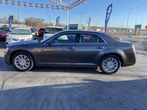 2013 Chrysler 300 for sale at Performance Auto Sales Inc in Billings MT
