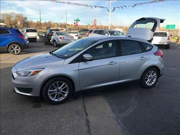 2015 Ford Focus for sale in Billings, MT