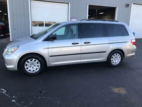 2005 Honda Odyssey for sale in Billings, MT