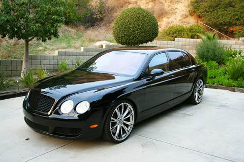2006 Bentley Continental Flying Spur for sale in Billings, MT