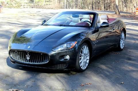 2010 Maserati GranTurismo for sale in Billings, MT