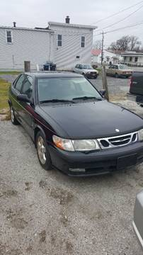 2001 Saab 9-3 for sale in De Kalb Junction, NY